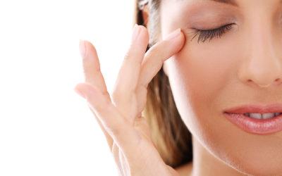 Tic en el ojo: ¿Qué es y qué causa el tic nervioso del ojo?