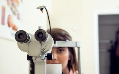 ¿Qué es un oftalmólogo y en qué consiste una prueba oftalmológica?