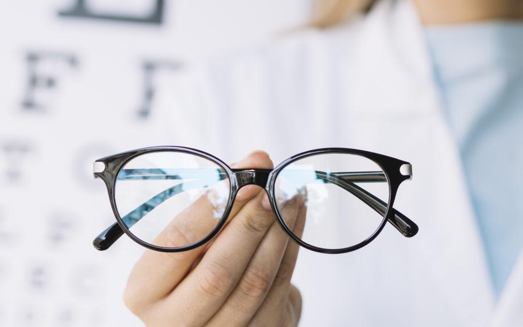 ¿Qué son y para qué sirven las lentes multifocales? Te lo contamos